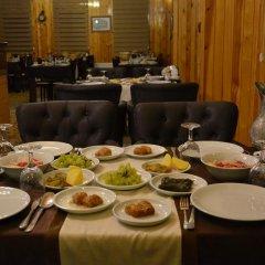 Goblec Hotel Турция, Узунгёль - отзывы, цены и фото номеров - забронировать отель Goblec Hotel онлайн питание фото 3