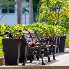 Отель Waterford Condominium Sukhumvit 50 Бангкок фото 5