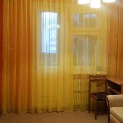 Гостиница Homestay on Absalyamova 29 комната для гостей