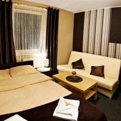 Отель Apart A2 Польша, Познань - отзывы, цены и фото номеров - забронировать отель Apart A2 онлайн комната для гостей фото 3