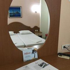 Отель Romantza Mare 3* Стандартный номер с различными типами кроватей фото 8