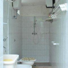 Отель Residenza del Sole Mare Лечче ванная