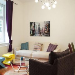 Отель Urban Flats Vienna Danube комната для гостей фото 5