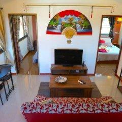 Отель Villa Sukhothai @ Golden Pool Villas интерьер отеля