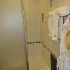 Гостиница Ночной Квартал 4* Улучшенный номер разные типы кроватей фото 14