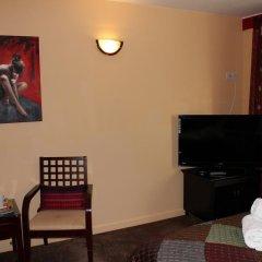 DeSalis Hotel London Stansted удобства в номере фото 3