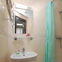 Гостиница Мария 2* Стандартный номер с различными типами кроватей фото 24
