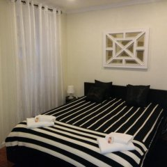 Отель Yellow House - Holiday's House комната для гостей фото 2