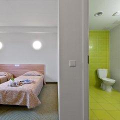 Green Vilnius Hotel 3* Стандартный номер с 2 отдельными кроватями фото 4