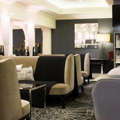 Отель Le Meridien Piccadilly 5* Стандартный номер с различными типами кроватей фото 3