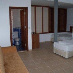 Poseidon Hotel Side спа