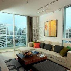 Отель Shama Sukhumvit 4* Апартаменты фото 12