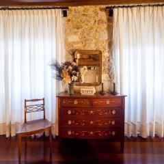 Отель Casa do Varandão Стандартный номер с различными типами кроватей фото 44