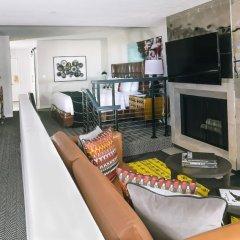 Отель Le Montrose Suite Hotel США, Уэст-Голливуд - отзывы, цены и фото номеров - забронировать отель Le Montrose Suite Hotel онлайн комната для гостей фото 11
