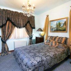 Отель Dallas Residence 5* Апартаменты Премиум с различными типами кроватей фото 2