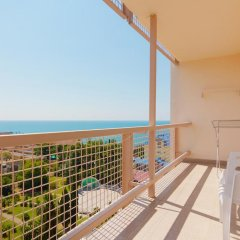 Coral Adlerkurort Hotel балкон