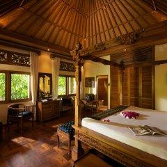 Отель Matahari Beach Resort & Spa 5* Номер Делюкс с различными типами кроватей фото 2