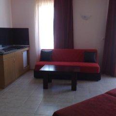 Hotel Andromeda 3* Стандартный номер с различными типами кроватей фото 4