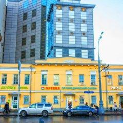 Апартаменты Delegatskaya Apartment Апартаменты фото 14