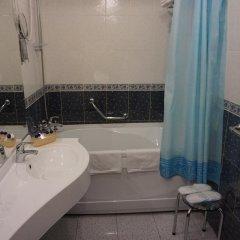 Отель Юбилейная 3* Представительский люкс фото 7