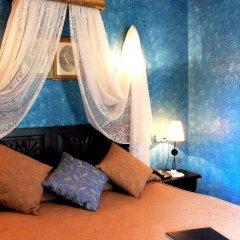 Отель Hacienda El Santiscal - Adults Only Люкс с различными типами кроватей фото 8