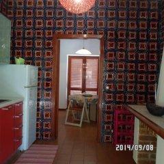 """Отель Villa Eva sul Mare area """"A"""" Поццалло в номере фото 2"""