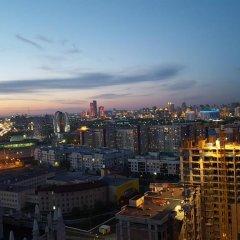 Гостиница Astana Triumph Казахстан, Нур-Султан - отзывы, цены и фото номеров - забронировать гостиницу Astana Triumph онлайн балкон