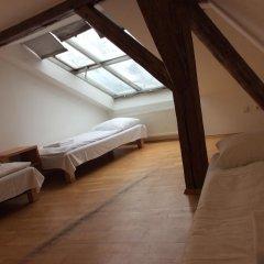 Отель Dlouha Чехия, Прага - отзывы, цены и фото номеров - забронировать отель Dlouha онлайн комната для гостей фото 3