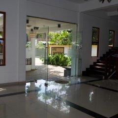 Drifters Hotel & Beach Restaurant интерьер отеля