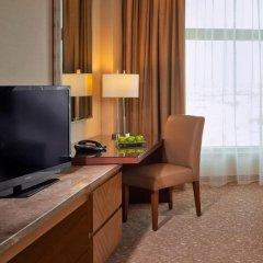 Отель Swissotel Al Ghurair Dubai Стандартный номер фото 10