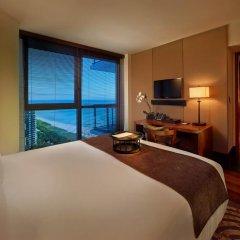 Отель The Setai 5* Люкс с различными типами кроватей фото 3