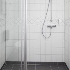 Kjøbmandsgaarden Hotel 3* Стандартный номер с двуспальной кроватью фото 11