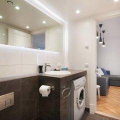 Отель Harju Street Apartment Эстония, Таллин - отзывы, цены и фото номеров - забронировать отель Harju Street Apartment онлайн ванная фото 2