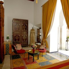 Отель Riad Safar Марокко, Марракеш - отзывы, цены и фото номеров - забронировать отель Riad Safar онлайн комната для гостей фото 2