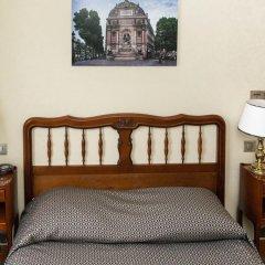 Hotel Saint Christophe 3* Стандартный номер с различными типами кроватей фото 5