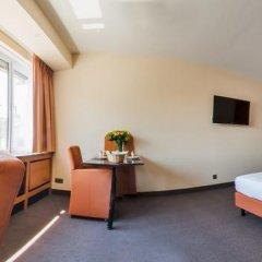 Arass Hotel 3* Номер Бизнес с различными типами кроватей фото 8
