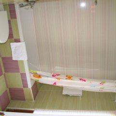 Отель La Morada del Cid Burgos 3* Стандартный номер с различными типами кроватей фото 20