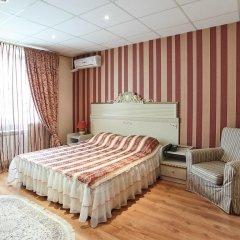 Мини-отель Бонжур Южное Бутово 3* Номер Премиум разные типы кроватей фото 12