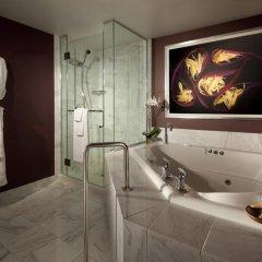 Отель SKYLOFTS at MGM Grand 4* Люкс с различными типами кроватей фото 7