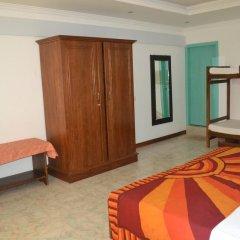 Отель Villa Jayananda комната для гостей фото 5