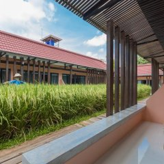 Отель Naina Resort & Spa 4* Стандартный номер двуспальная кровать фото 7
