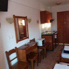 Отель Kosmas Studios в номере