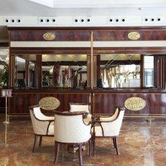 Отель Alameda Palace гостиничный бар