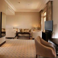 Отель Hilton Ras Al Khaimah Resort & Spa 5* Стандартный номер с различными типами кроватей фото 5