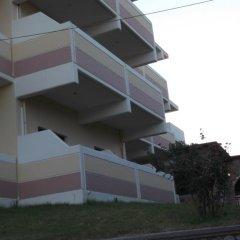 Отель Panorama Studios Родос