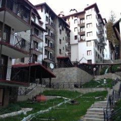Апартаменты Ski Apartment in Castle Complex Апартаменты с различными типами кроватей фото 24