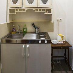 Santico Art Hostel And Guesthouse Улучшенная студия фото 14