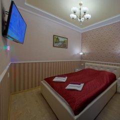 Гостиница JOY Полулюкс с двуспальной кроватью фото 21