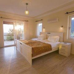 Villa Badem Турция, Патара - отзывы, цены и фото номеров - забронировать отель Villa Badem онлайн комната для гостей фото 3