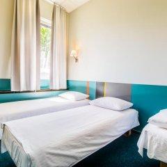 Отель Ecotel Vilnius 3* Стандартный номер с различными типами кроватей фото 18